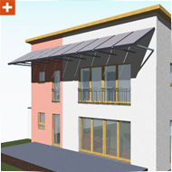 Planquadrat kologisches bauen - Planquadrat architekten ...
